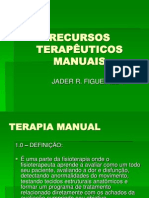 RECURSOS ..Terapia Manual