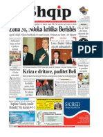 Gazeta Shqip 21.8