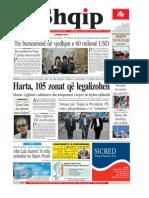 Gazeta Shqipm 28.8