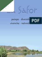 La Safor. Paisajes, diversidad, vivencias, naturaleza.