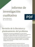 informedeinvestigacioncualitativa-110107143921-phpapp02