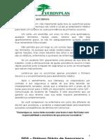 Livro de Dds Verdyplan 2011