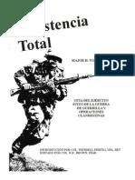 Resistencia Total - Von Dach