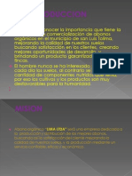Empresa Lima Ltda - Copia