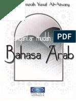 Belajar Bahasa Arab Indonesia