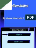 Polisacàridos