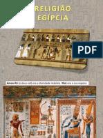 Religião Egípcia