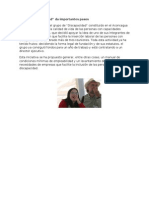 Grupo Discapacidad del Aconcagua Summit da importantes pasos