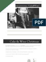 Cake&Wine