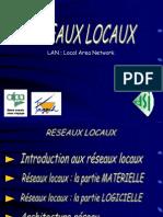1.2 - Reseau Local