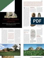 Cerros sagrados olmecas