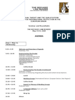 Budapest EB Meeting Agenda- Final1