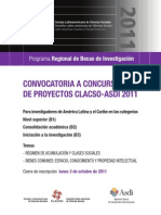 ConvocatoriaBecasAsdi2011