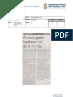 Informe de Prensa Del 28 de Octubre Al 11 de Noviembre