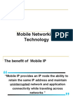 mobile ip cisco