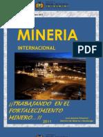 Boletin Mineria Internacional 4ta Edicion