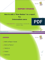Print Button in Report Studio