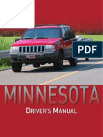 Minnesota Drivers Manual