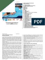 Análise das regras - 2009 - 2013
