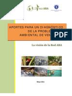 Aportes Diagnostico Ambiental Venezuela RedARA 2011 Final Confotos