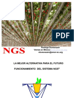NGS Fresas - Amar