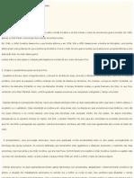 GUERRA FRIA E DESCOLONIZAÇÃO AFRO-ASIÁTICA