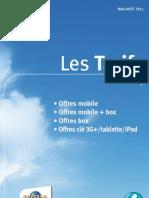 Guide Tarifs Bouygues Telecom