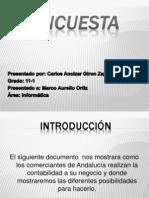 10.Encuesta Andaluza