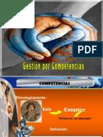 Gestion Por CompetenciasL