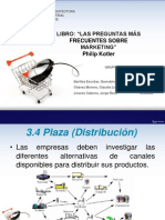 Preguntas Mas Frecuentes Del Marketing
