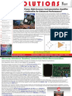 November 2011 Micro Solutions