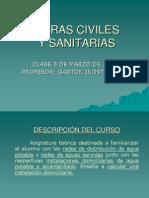 Clase 1 Obras Civiles y San It Arias