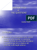 24 Question Tags