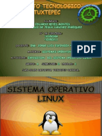 Expo (Linux)