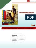 Sistema Ed Bolivariano