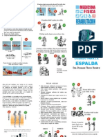 PublicationTRIPTICO Higiene de Columna