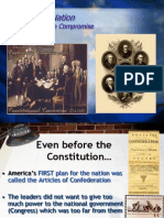 Articles and Constitution