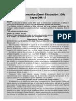 Lineamientos120