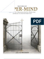 Mind- How to Reprogram Your Subconscious Mind
