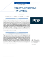 Tratamento Anti Hipertensivo