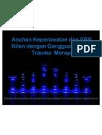 Asuhan Keperawatan Dan EBN Klien Dengan Gangguan Pasca Trauma 3.5