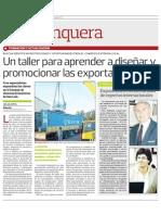 Export an Do