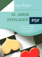 Rojas, Enrique - El Amor Inteligente