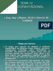 TEMA 13 - RIEGO GRAVITACIONAL (1)