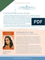 Yogananda-catalogo