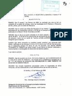 ESCRITO Denuncia Defensa Cordel