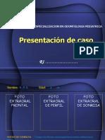 Formato de Pc Orto