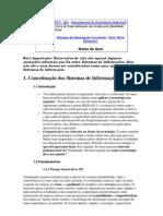 Sistemas de Inf PUC Rio
