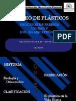 U6 - Moldeo de Plasticos