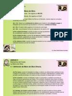 Costos I Presentaciones 2008 UII A